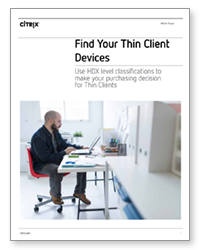 PDF – Find Your Thin Client Devices