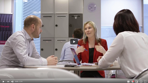 Video – Successful Citrix Partnerships go Beyond the Technology